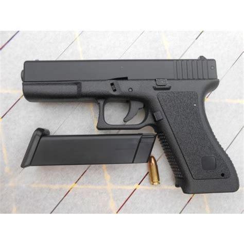 Glock 17 Plastic Model