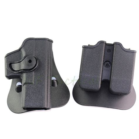 Glock 17 Quick Release Holster