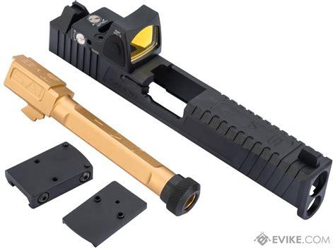 Glock 17 Red Dot Slide