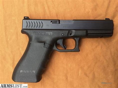 Glock 17 Rtf2 Specs
