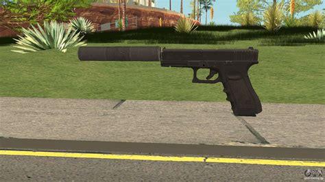Glock 17 Silencer Tarkov
