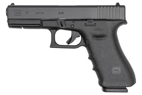 Glock 17 Size