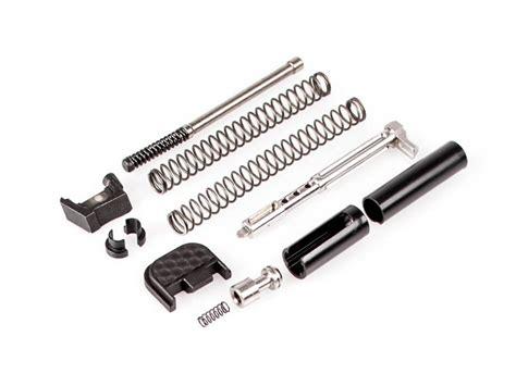 Glock 17 Slide Parts Kit Gen 4