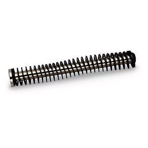Glock 17 Stainless Steel Guide Rod Review