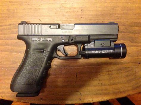 Glock 17 Streamlight Tlr-6 Holster