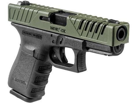 Glock 17 Tactical Shooting