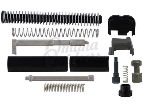 Glock 17 Upgrade Upper Parts