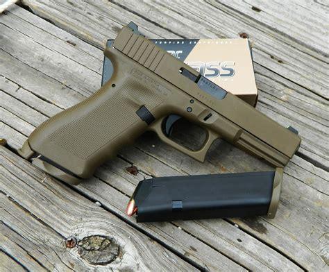 Glock 17 Vickers Tactical