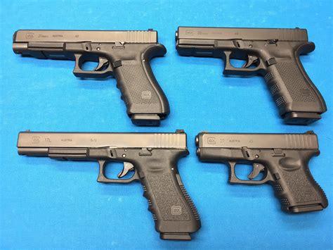 Glock 17 Vs 35