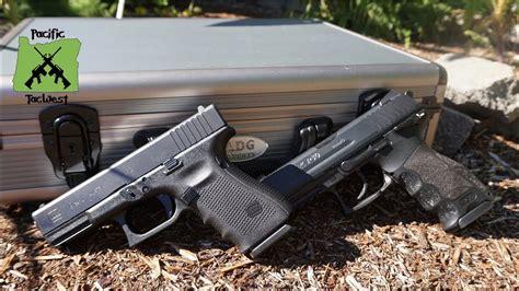 Glock 17 Vs Hk P30