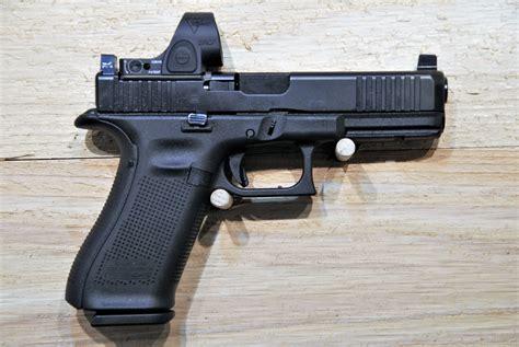 Glock 17 Xdm 45