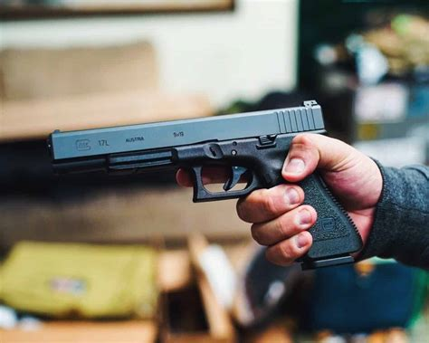Glock 17L Review The Best Entry Level Competition
