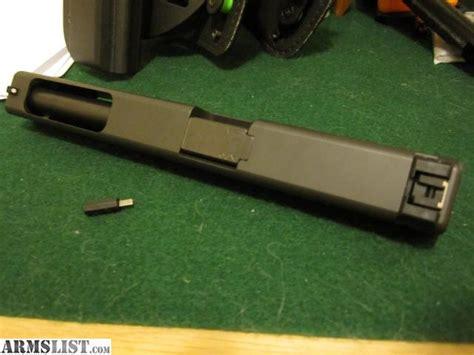 Glock 17l Upper