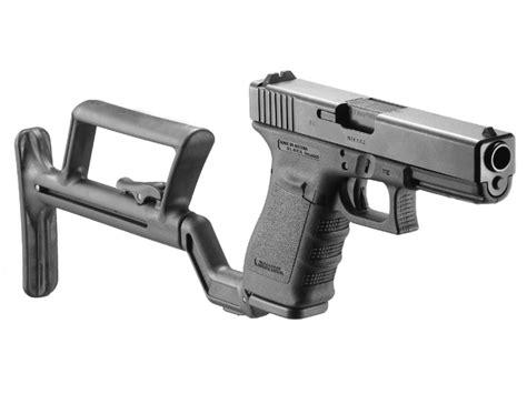 Glock 18 Stock