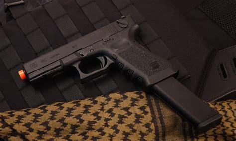 Glock 18c Full Auto