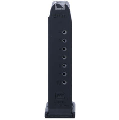 Glock 19 10 Round Magazine Gen 4