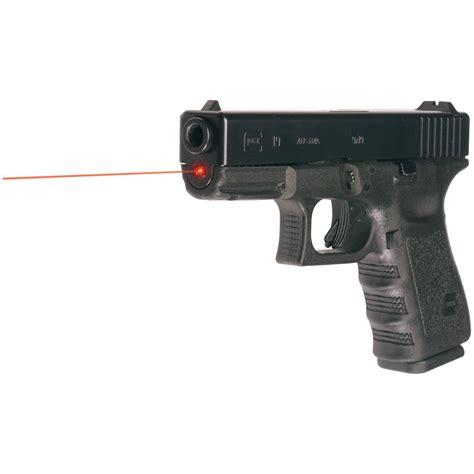 Glock 19 23 Lasermax Guide Rod Laser