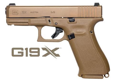Glock 19 24-round Magazines