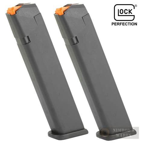 Glock 19 24 Round Magazine
