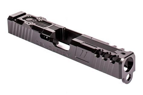 Glock 19 3rd Gen Slide