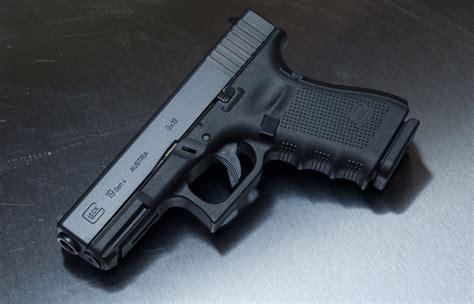 Glock 19 4th Gen Family Firearms