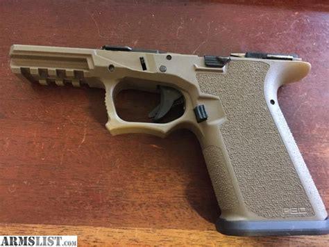 Glock 19 80 Lower Brownells
