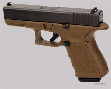 Glock-19 Glock 19 9mm.