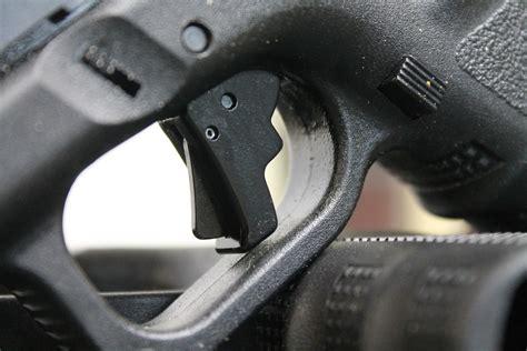 Glock 19 Apex Trigger Plunger