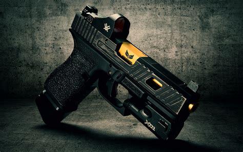 Glock 19 Background