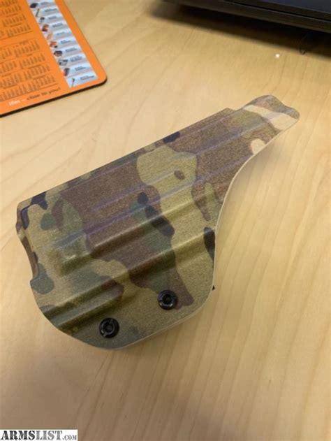 Glock 19 Battle Belt