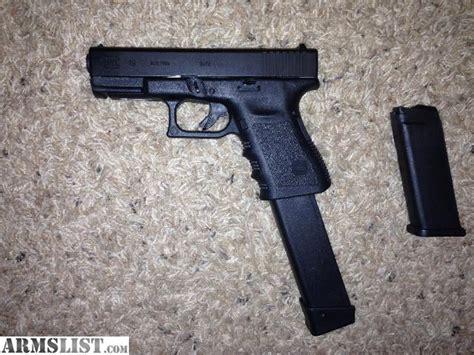Glock 19 Bb Gun Extended Clip
