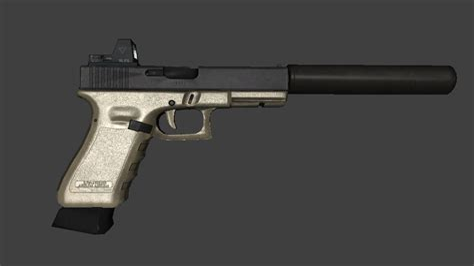 Glock 19 Bf4