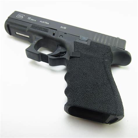 Glock 19 Block Trigger Guard