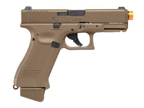 Glock 19 Blowback Co2