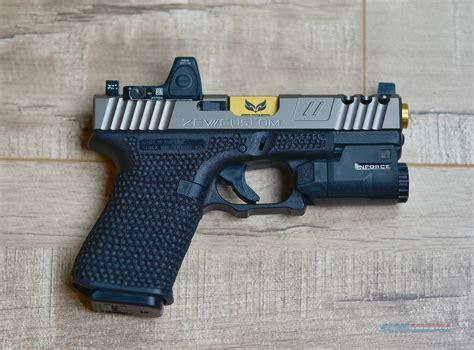 Glock 19 California Compliant