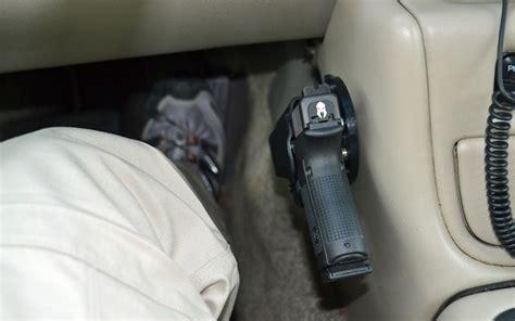 Glock 19 Car Homster
