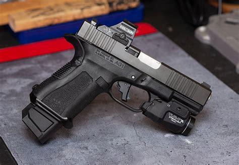 Glock 19 Clones