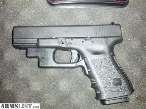 Glock 19 Crimson Trace Lg 436