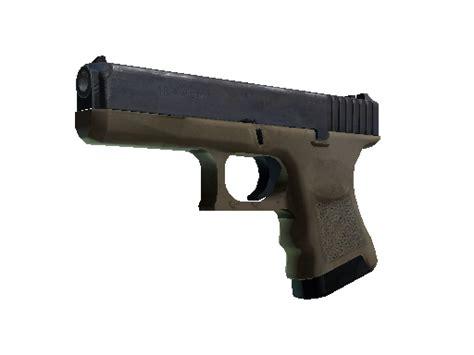 Glock 19 Csgo