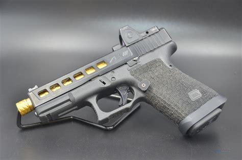 Glock 19 Exterior Only Model