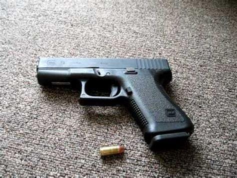 Glock 19 Extractor Problem