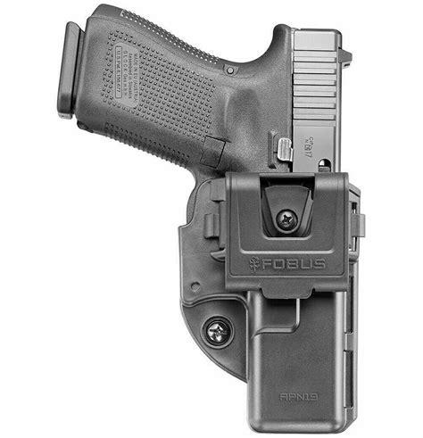 Glock 19 Fobus Holster Iwb