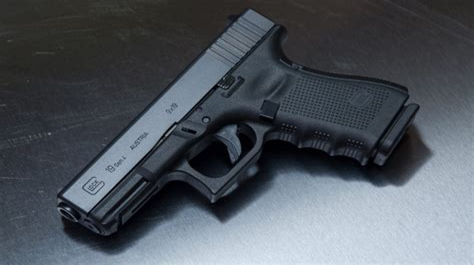Glock 19 For Beginners