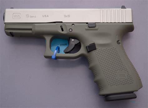 Glock-19 Glock 19 For Sale.