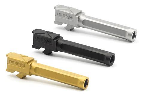 Glock 19 Gen 3 Barrel Compatibility