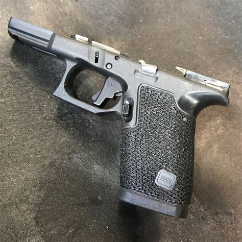 Glock 19 Gen 3 Slide On Gen 2 19 Frame