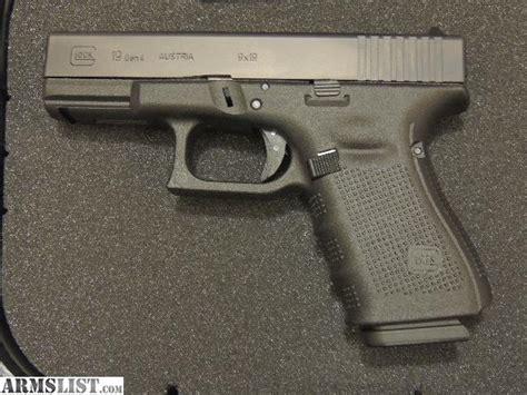 Glock 19 Gen 4 Ammo Prices