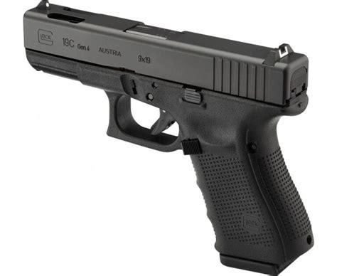 Glock 19 Gen 4 Cabelas