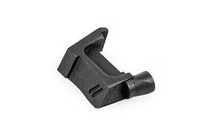 Glock 19 Gen 4 Extractor Upgrade
