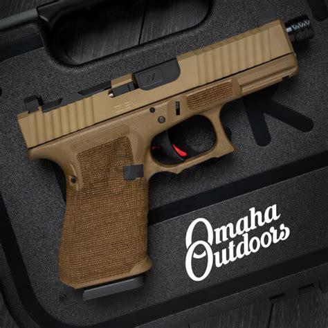 Glock 19 Gen 4 FDE Pistol 9mm 15 RD - Pinterest
